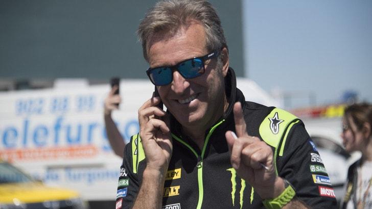 MotoGp Yamaha, sulla crisi di Zarco, Poncharal ha una sua idea