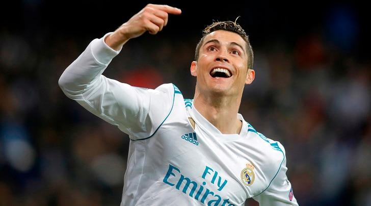 Calciomercato, si paga 1,75 l'arrivo di Ronaldo alla Juve