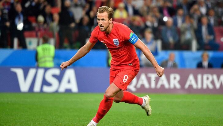 Mondiali 2018, Kane capocannoniere e Inghilterra campione, si può