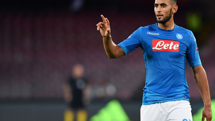 Serie A Napoli, intervento alla rotula per Ghoulam