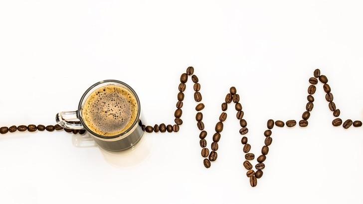 Una vita più lunga bevendo caffè