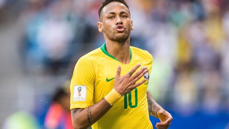 Mondiali 2018, sempre al top il Brasile con la Franca subito dietro