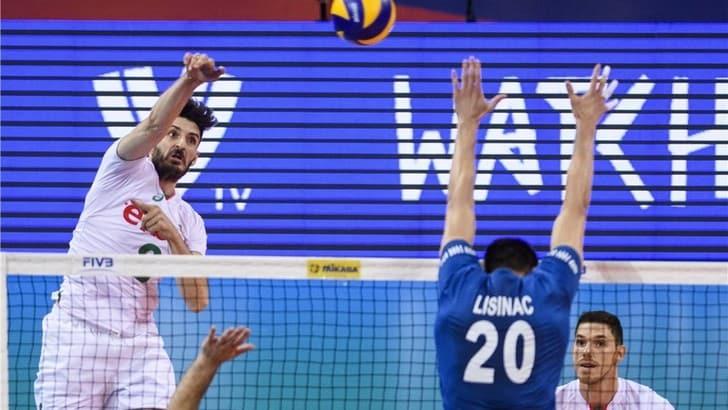Volley Superlega - Vibo Valentia parla bulgaro: in arrivo Skrimov