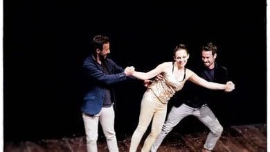 Martina Vagini: «Grazie alla danza vado oltre la malattia»