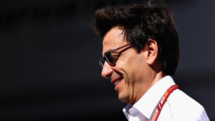 F1 Mercedes, Wolff: «Abbiamo imparato dai nostri errori»