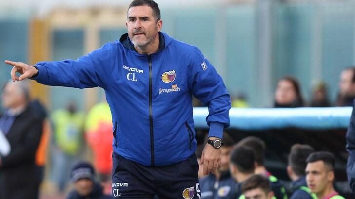 Calciomercato Catania, ufficiale: Lucarelli ha rescisso