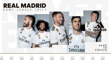 Il Real ammaina Ronaldo? Non compare nel lancio delle nuove maglie