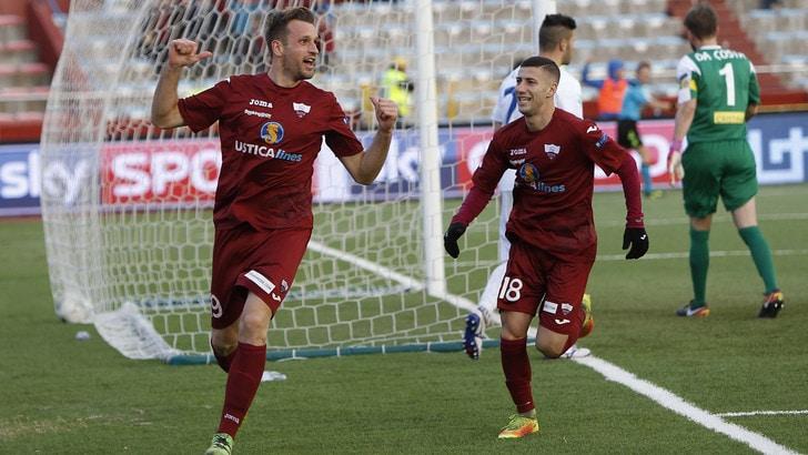 Calciomercato Triestina, preso Maracchi dal Trapani