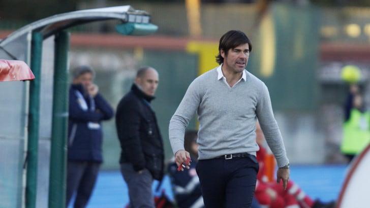 Calciomercato Catania, Andrea Sottil è il nuovo tecnico