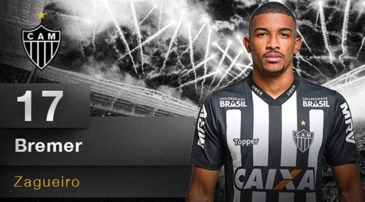 Ciao Verissimo, per il Torino c'è un altro brasiliano: Bremer al Fila!