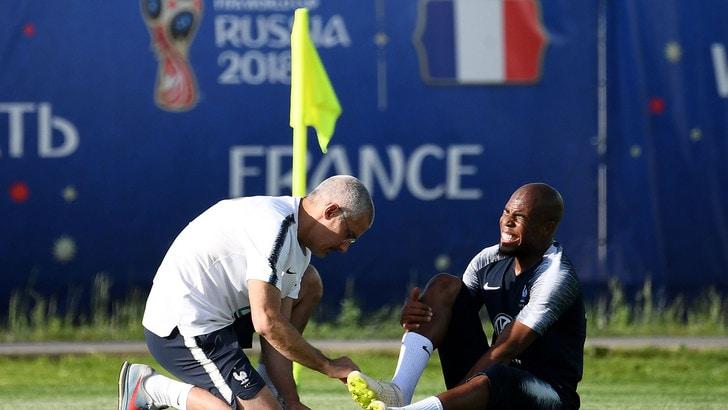 Mondiali 2018: Francia favorita sull'Uruguay, dicono i quotisti