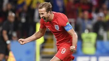 Inghilterra-Svezia vale la semifinale