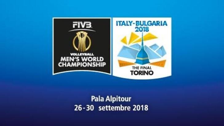 Volley Mondiali maschili: Mercoledì prossimo la presentazione delle finali di Torino