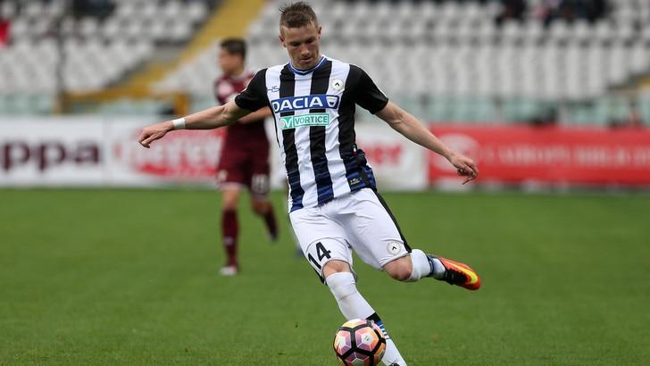 Calciomercato Sampdoria, preso Jankto dall'Udinese