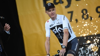 Ciclismo, Tour of the Alps: ci sarà anche Chris Froome