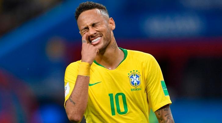 Brasile-Belgio 1-2: De Bruyne oscura Neymar, Diavoli Rossi in semifinale!