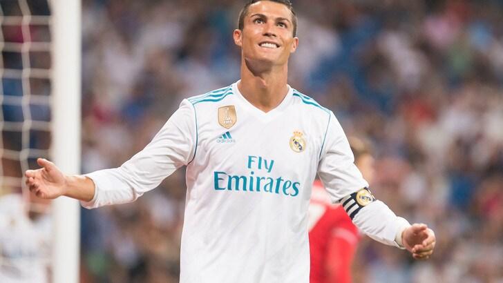 Calciomercato, Ronaldo che batte Higuain a 3,50