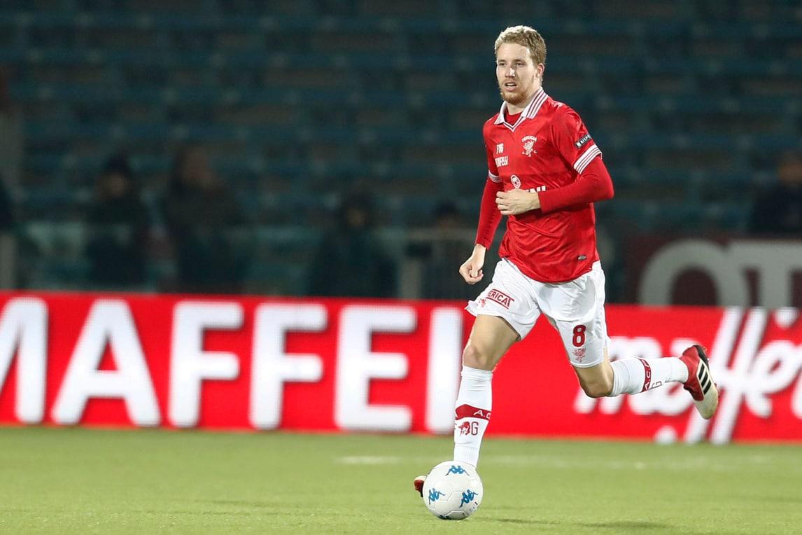 Calciomercato Torino, ufficiale: Gustafson al Verona in prestito