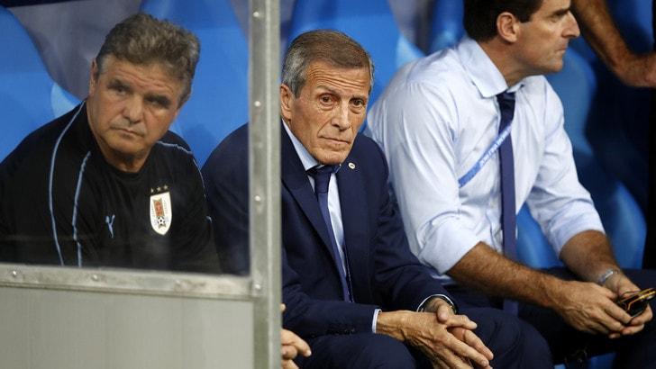Calcio, Roberto Muzzi: «Tabarez è stato come un secondo padre »