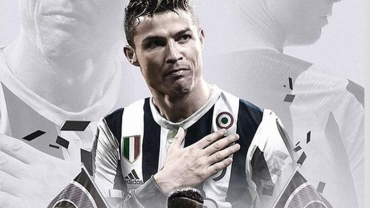 Ronaldo sarà della Juventus e in città impazza la CR7 mania