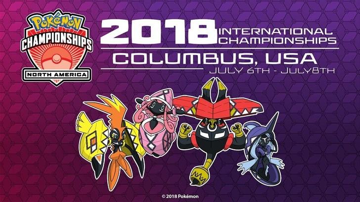 Pokémon, ultima fermata: Columbus
