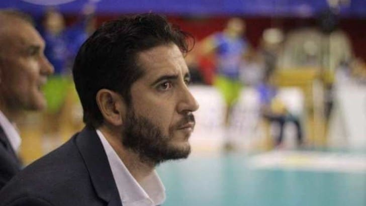 Volley A2 maschile - Gioia del Colle ha scelto il suo allenatore: Sandro Passaro