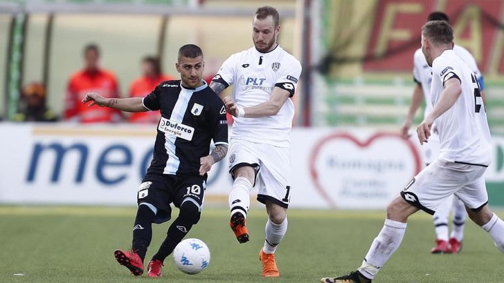 Calciomercato Entella, prestito al Cluj per De Luca