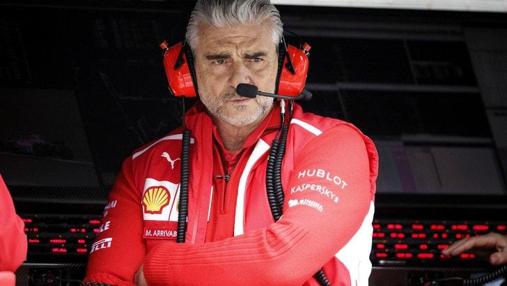 F1 Gran Bretagna, Arrivabene: «Non ho capito la penalità»