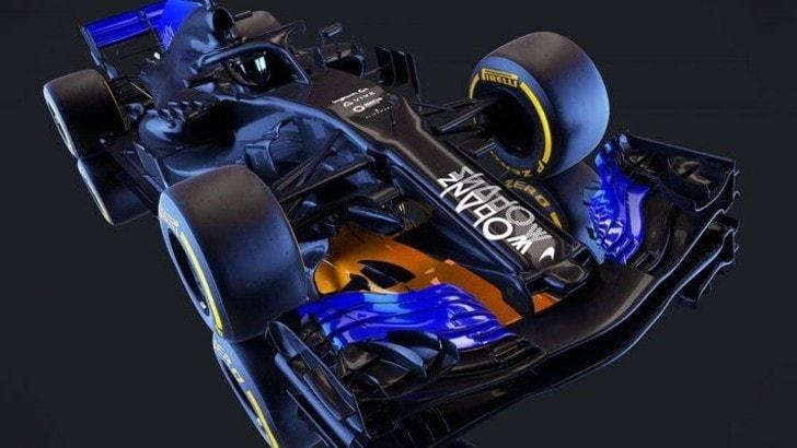 La McLaren cerca piloti: annunciato il Progetto Shadow
