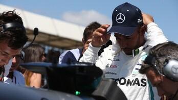 F1 Gran Bretagna, Hamilton: «Kimi si è scusato e lo accetto, guardiamo avanti»