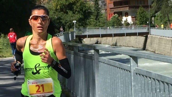 Vittoria bis per Ivana Iozzia alla Zermatt Marathon. Con un rammarico...