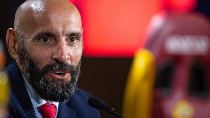 Calciomercato Roma, preso Fuzato. Monchi: «Ziyech o Berardi? Vediamo...»