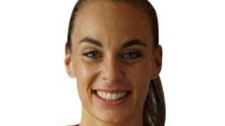 Volley: A2 Femminile, Giorgia Quarchioni, un martello per Roma