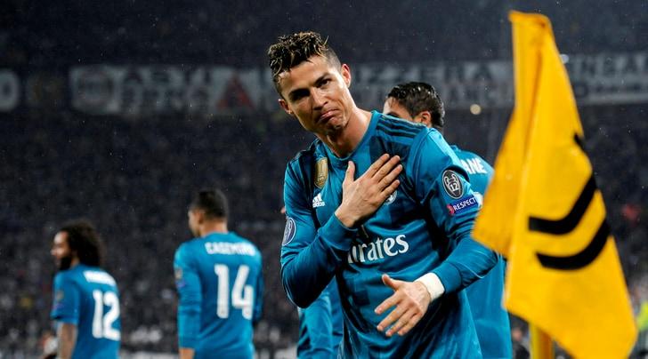 In Spagna: «Così il mondo Juventus ha conquistato il cuore di Ronaldo»