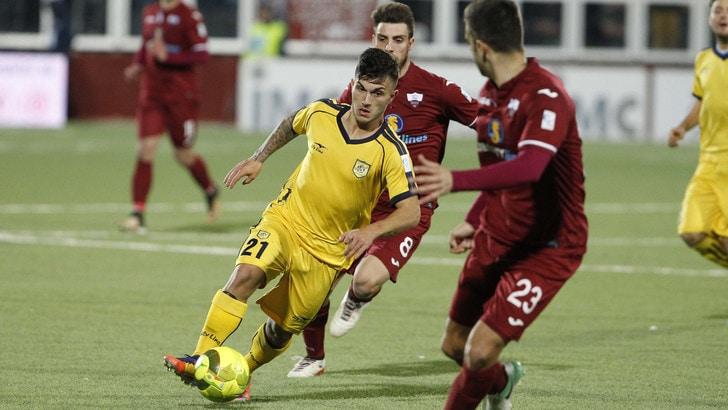 Calciomercato Spal, ufficiale: Strefezza in prestito alla Cremonese
