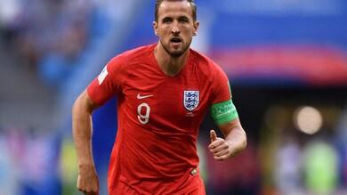 Mondiali 2018, scommesse: Inghilterra leggermente favorita sulla Croazia