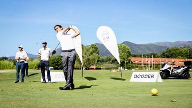 Italian Master di Golf promosso da Tuttosport