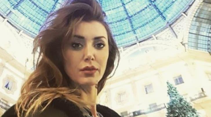 Daniela Martani: «Ronaldo? Stipendio vergognoso, spero si faccia male»