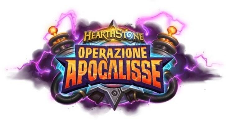 Hearthstone: in arrivo la nuova espansione con 135 nuove carte