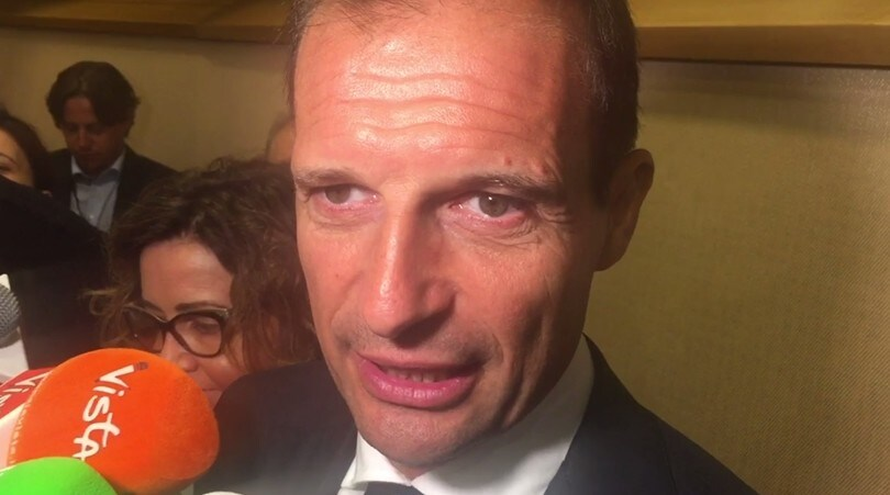 Allegri: «Quando la Juventus mi ha detto di Ronaldo...»