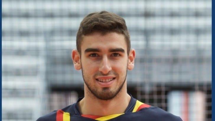 Volley: A2 Maschile, Giacomo Leoni primo rinforzo per Alessano