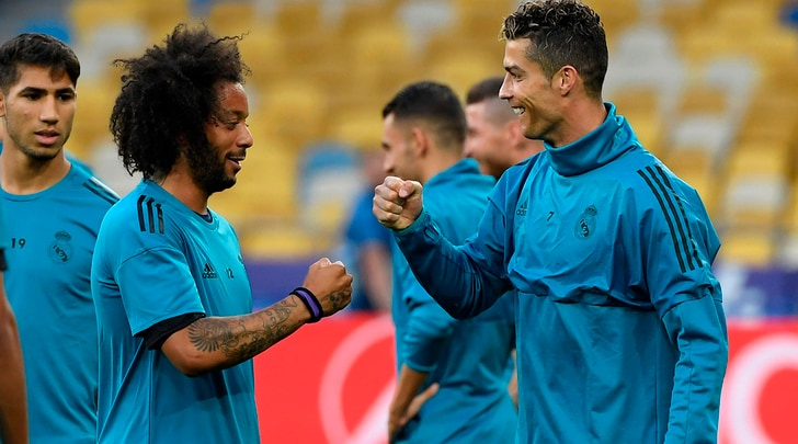 Ronaldo-Juventus, l'affare piace anche a Marcelo