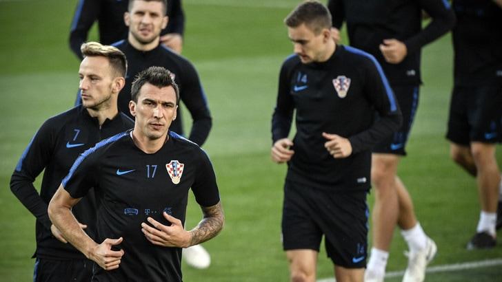Mondiale 2018, Croazia-Inghilterra: probabili formazioni e diretta