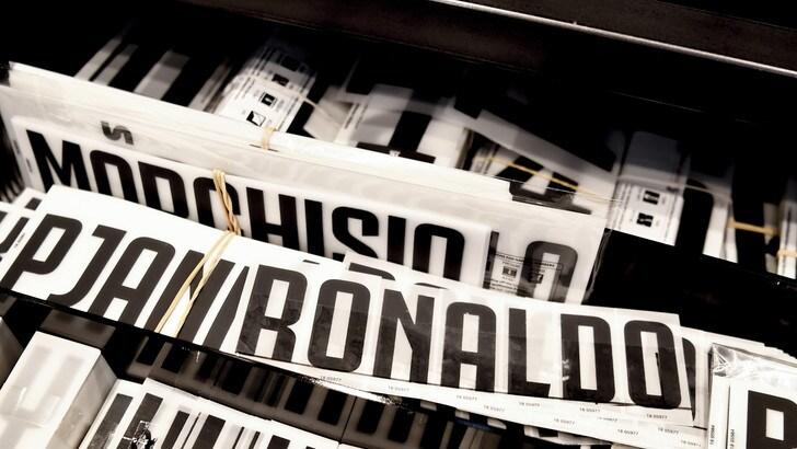 Ronaldo alla Juve: il gol al debutto si gioca a 1,80