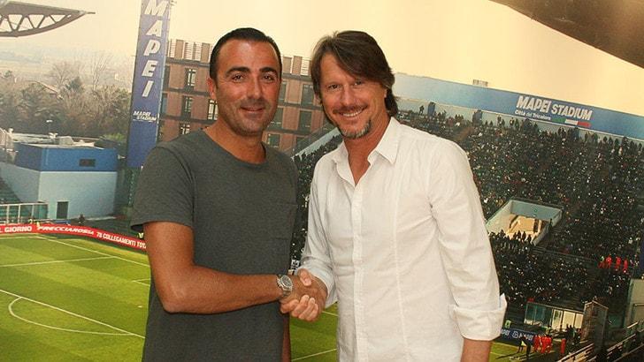 Calciomercato Sassuolo, la Berretti affidata a Simone Barone