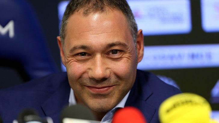 Calciomercato Empoli, ecco Pecini: «Abbiamo grandi margini di crescita»