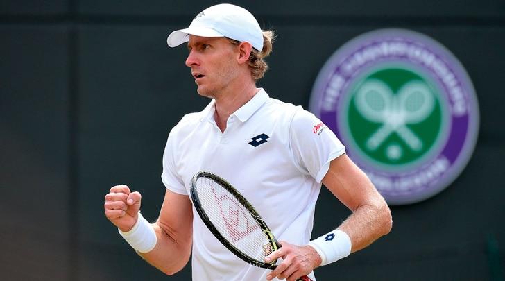 Wimbledon, Federer fuori ai quarti: Anderson vince al quinto set