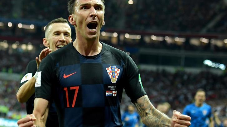 Mondiali: Croazia, finale con la Francia