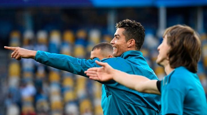 Ronaldo alla Juventus, Modric non si dà pace: «È unico, volevo che restasse»