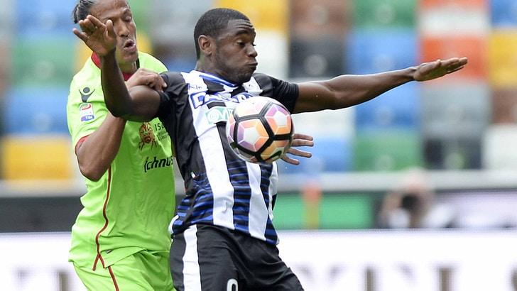 Calciomercato Parma, Bruno Alves ha firmato fino al 2019
